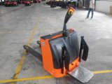 Full Electric Pallet Truck with Competitive Price