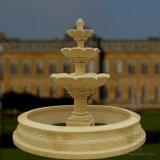 Natural Marble Fountain for Garden Decorative