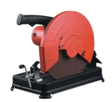 Abrasive Cut-off Saw with Electricity, Optinal Color