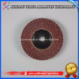 Power Tool Silicon Carbide Flap Disc for Wood and Metal