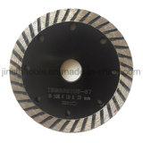 105mm-400mm Turbo Diamond Saw Blade / Diamond Cutting Tool for General Purpose