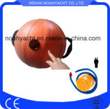 30cm 40cm 50cm China Amazing Sport and Fitness Europe Aqua Ball for Sale