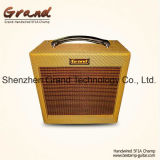 5f1a Handmade Champ Tweed Guitar Combo Amplifier, 5W (G-5)