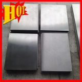 Grade 5 Titanium Cutting Plate with Bright Surface