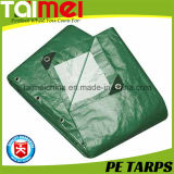 Heavy Duty PE Tarpaulin Sheet