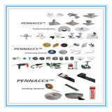 Tpo/PVC Welding Machinery and Preformed Accseesories and Fastening Accessories and Sealing Accessories