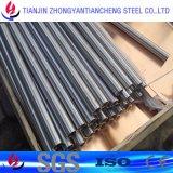 C70600 C71500 Nickel-Copper Pipe for Heat Exchanger