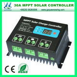 30A Solar Energy Controller MPPT Solar Charger (QW-MT30A)