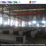 Fabricate Q235 Steel Structure for Esp, Bag House Dust Collector