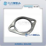 Exhaust Spiral Wound Gaskets Insteand of Expanded Graphite Gaskets