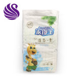 Homebaby OEM&ODM Breathable Magic Cotton Cheap Baby Diaper Tianjiao