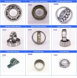 Single/Double Row Deep Groove, Angular Contact, Aligning, Thrust, Insert, Pillow Block, Ball/Cylindrical, Spherical, Tapered, Needle, Roller Rolling Bearing