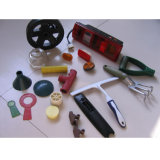Hc-Mold Maker Mold Molding Service Plastic Injection Parts Liquid Injection Molding
