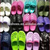 Mix Color Cheap Children Slippers Garden Shoes Stock Shoes (FF20519-4)