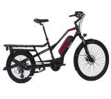 "26"" Family Electric Cargo Bike Ebike for Children"