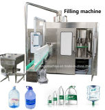 China Packaged Bottle Water Liquid Beverage Bottling Filling Packing Machine