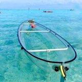 Vanace Crystal Clear Plastic Kayak Wholesale