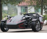 2018 New 300cc Reverse Trike Roadster Motorcycle for Sale