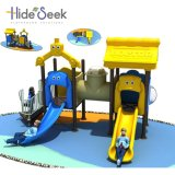 2018 Cheap Outdoor Playground for School