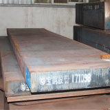 High Precision Plastic Mould Steel Plate Steel Flat Bar NAK80
