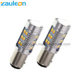 Switchback Dual Color 1157 LED Bulb for Car Parking Light/Turn Signal Light