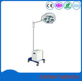 Mobile Surgery Light with Battery Medical Operating Lamp