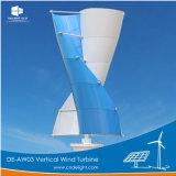 Delight De-Aw03 Maglev Generator Vawt Vertical Axis Small Wind Turbine