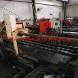 Conveyor Steel Carbon Idler Shaft Customized for Construction
