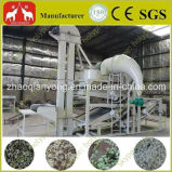 Facotry Price Hemp Seeds Hulling Machine
