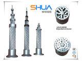 Aacsr, Aluminium Alloy Conductors Steel Reinforced