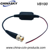 1CH CCTV Cat5 UTP Passive Video Connector (VB100)