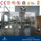 Glass Bottle Carbonated Drink Beverage Filler Filling Lines
