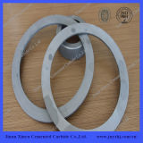 High Hardness Tungsten Cemented Carbide Sealing Rings