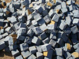 Cheap Basalt Cube Stone for Paver