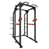 Excellent Precor Fitness Equipment Full Power Rack (SE17)