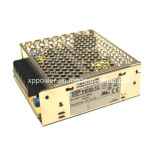 50W Single Output Enclosed Power Supply