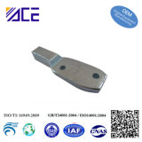 Custom Precision Steel Casting Part