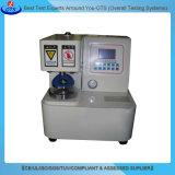 Electronic Digital Paper Bursting Strength Testing Equipment