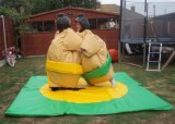 2017 New Foam Padded Sumo Wrestling Suits for Sale