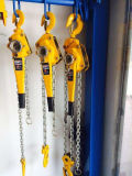 Manual Lever Block Lever Hoist Crane
