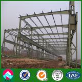 Light Steel Structure Building (XGZ-SSW 224)