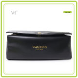 2017 New Product Elegant Wholesale Leather Toiletry Bag
