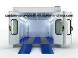 Environmental Car Spray Booth/ Auto Painting Equipment with Ce