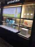 Commercial Cosmetic Store Display for Make-up Products