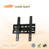 Hot Sale China Factory Fixed Wall Mounted TV Bracket (CT-PLB-415V)