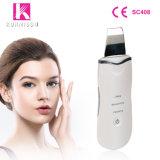 Mini Beauty Facial Rejuvenation Ultrasonic Skin Scrubber Facial Skin Scrubber