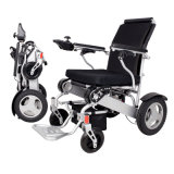 Brushless Motor Electric Wheelchair Price for Outdoor Activity
