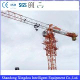 Qtz Tower Crane Spare Parts Used Tower Crane Second Hand Tower Crane Building Material for Sale