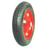 Cheap and Durable PU Foam Wheel (3.00-8)