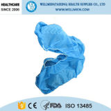 Medical Indoor Non Woven Non Skid Shoe Covers